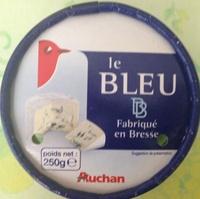 Le Bleu (34 % MG) - Product