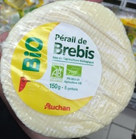 Pérail de Brebis (22 % MG) - Product