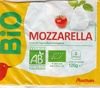 Mozzarella - Product