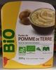 Purée de Pomme de Terre Bio - Product