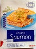 Lasagne Saumon - Product