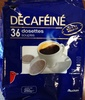 Décaféiné - Product