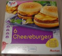 Cheeseburgers - Product