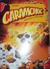 Céréales Caramchoc caramel et chocolat - Product