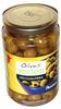 Olives vertes dénoyautées - Produit