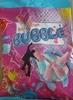 Bouteilles Bubble - Produkt