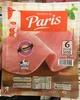 Jambon de Paris sans couenne - Product