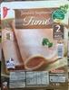 Jambon Supérieur Fumé - Product