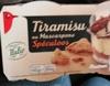 Tiramisu au Mascarpone Spéculoos - Product