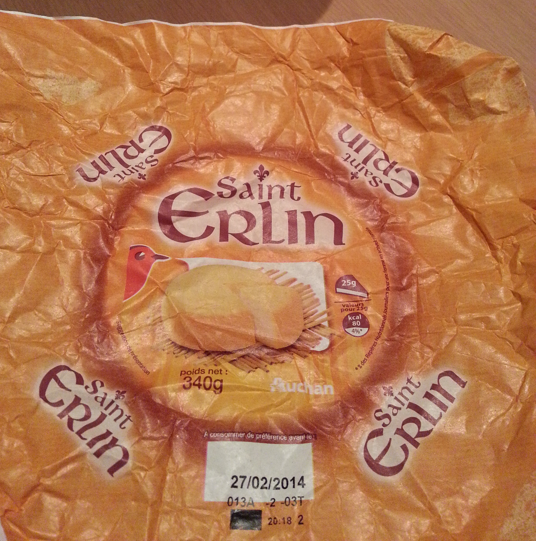 Saint erlin - Product