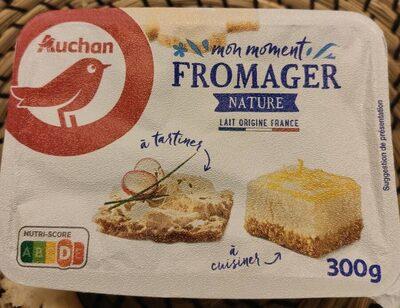 mon moment fromager - Produit - fr