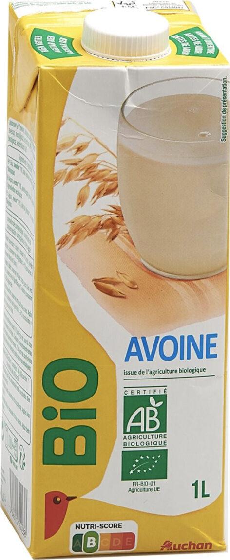 Boisson avoine - Prodotto - fr