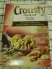 Crousty Premium Noix - Amandes, Noisettes, Noix du Brésil, Noix de Pécan - Produit
