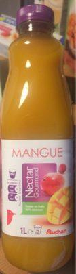 Nectar Gourmand Mangue - Product - fr