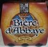 Bière d'Abbaye - Produit