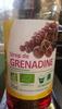Sirop de Grenadine Bio - Product