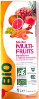 Nectar multi-fruit - Produit - fr