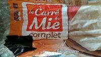 Le carré de Mie complet - Product - fr