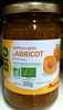 Confiture extra d'abricot Bio - Product