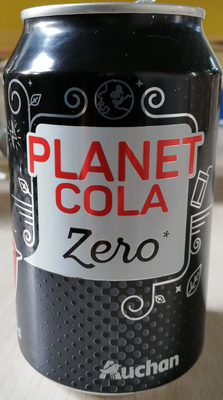 Cola Zéro - Produit - fr