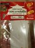 Mini nems porc et volaille sauce nuoc mam (12 nems + 2 sachets de sauce) - Produit