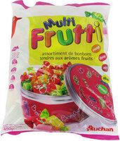 Bonbon Multi Frutti - Produit - fr