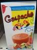 Gaspacho - Produit