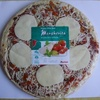 Pizza Pâte fine Margherita mozzarella tomate - Product