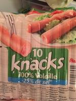Knacks - Product - fr