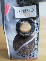 Expresso pur arabica en grains - Product