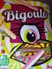 Bigout sticks aux fruits - Product