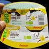 Yaourt de brebis vanille bio - Product