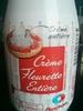 Crème Fleurette entière (31% MG) - Produit