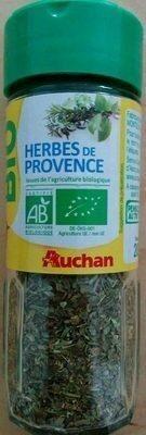 Herbes de Provence bio - Product - fr