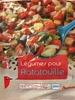 Légumes pour ratatouille - Product
