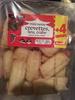 Mini nems crevettes, lieu, crabe - sauce nuoc nam - Product