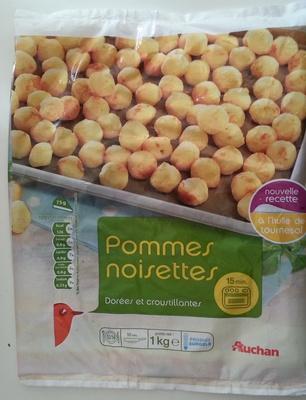 Pommes Noisettes - Produit
