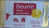 Beurre doux gastronomique (82 % MG) - Product