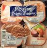 Mousse Crème Marron - Product