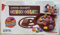 Crème dessert Choco Color - Product
