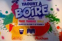 Yaourt à boire - Produit - fr