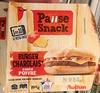 Pause Snack Burger Charolais sauce Poivre - Produit