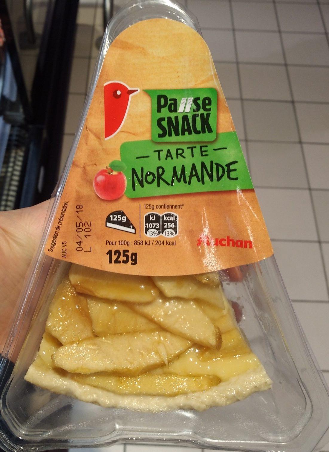 Tarte Normande - Produkt - fr