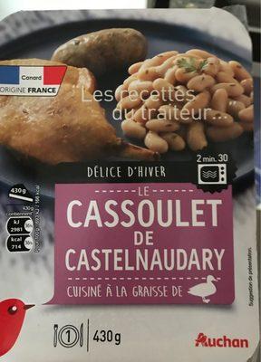 Cassoulet de Castelnaudary - Product