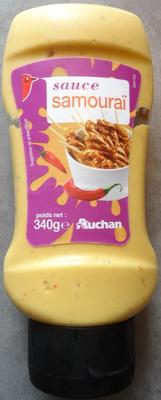 Sauce Samouraï - Product