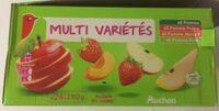Multi variétés auchan - Produit - fr