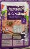 Jambon à griller - Produit