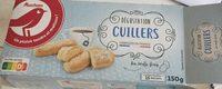 Biscuits cuillers degustation x15 - Produit