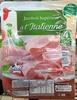 Jambon supérieur à l'Italienne - Product