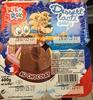 Dessert lacté gélifié au chocolat - Product